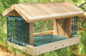Как сделать кормушку для птиц своими руками из пластиковой бутлки коробки картона дерева бумаги