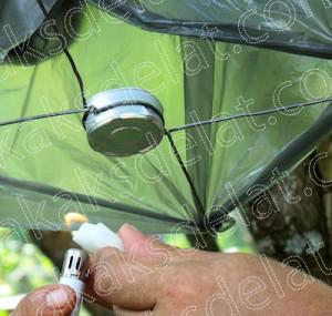 Как сделать китайские фонарики своими руками на светодиодах фото - схема китайского фонарика