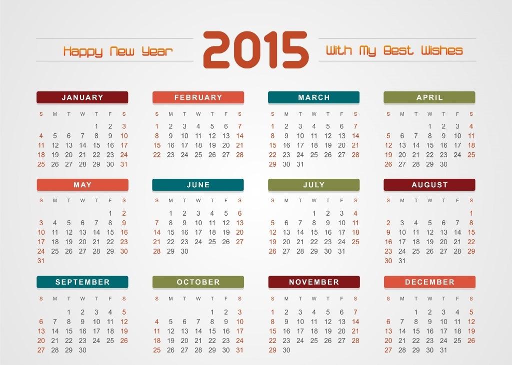 Как сделать календарь своими руками в фотошопе со своими фотографиями онлайн бесплатно