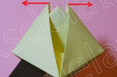 Как сделать из бумаги кораблик своими руками