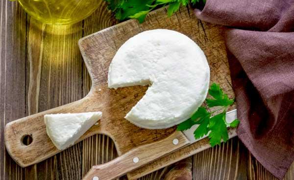 Как сделать твёрдый сыр