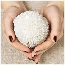 Как сделать новогоднюю овечку овцу своими руками из ваты бумаги помпонов ватных палочек конфет