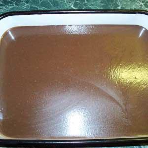 Как сделать шоколад в домашних условиях просто