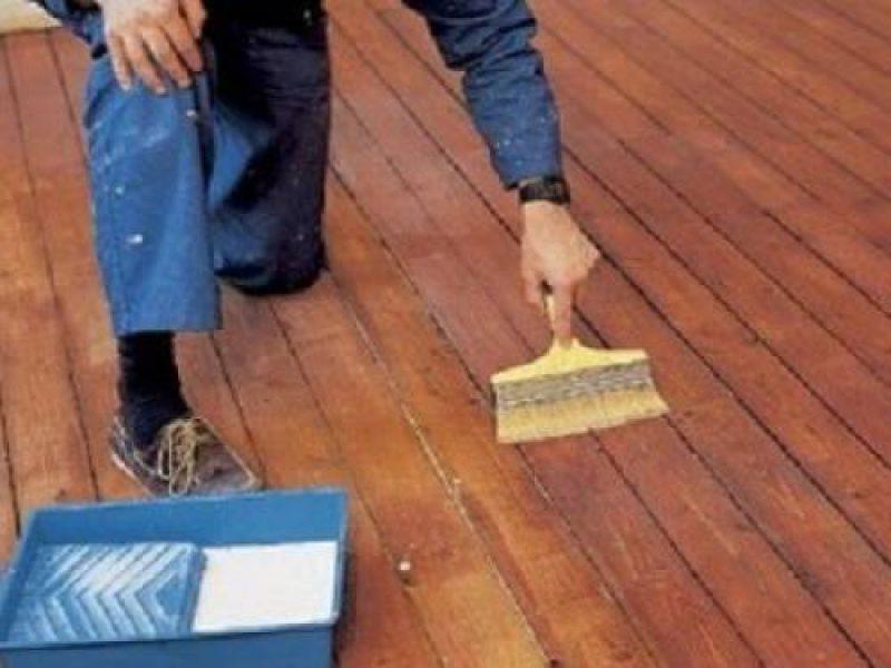 Каким лаком покрыть деревянный пол. каким лаком покрыть дере.