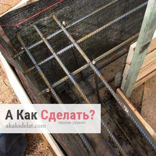 Современная технология укрепления бетонных конструкций