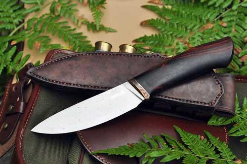 Походный нож