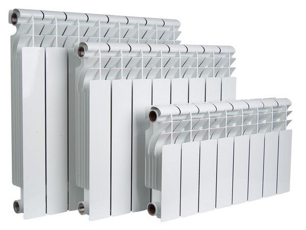 биметалличские радиаторы