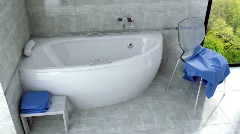 Недостатки акриловых ванн