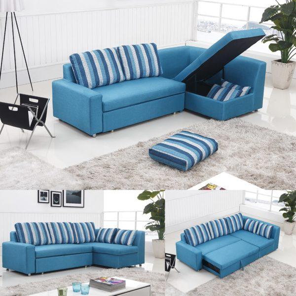 выкатной диван-кровать