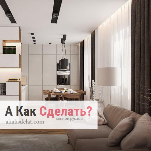 Подвесной потолок который выбрать