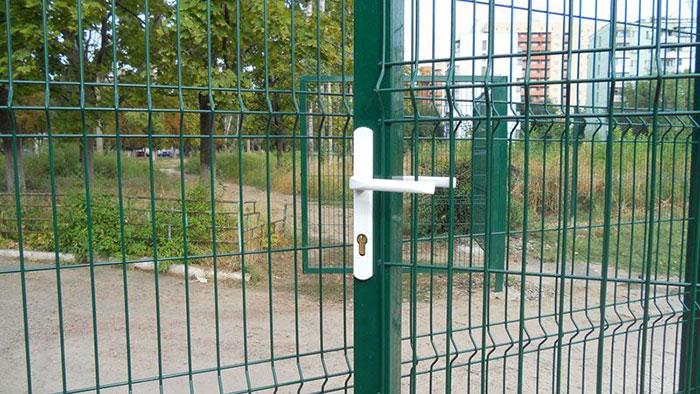 заборное ограждение properimetr.ru