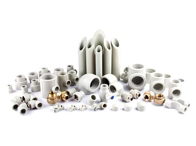 трубы для отопления дома