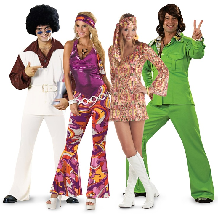 Вечеринка в стиле диско