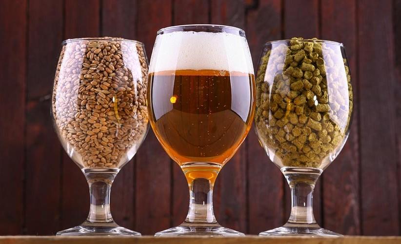 Виды домашнего пива