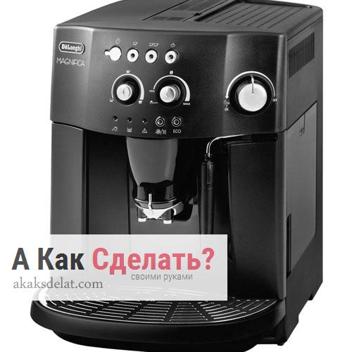 Как бесплатно получить профессиональную кофемашину