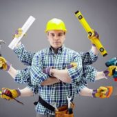 Как быстро решить проблему с помощью Домашнего мастера
