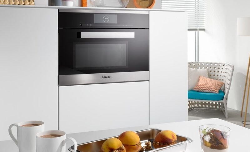 Микроволновая печь: критерии выбора и особенности