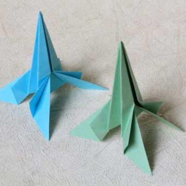 raketa-origami-iz-bumagi